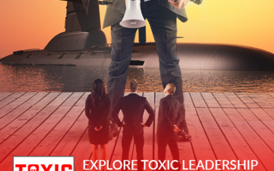 Explore Toxic Leadership Lessons with Nuclear Submariner, Jon Rennie