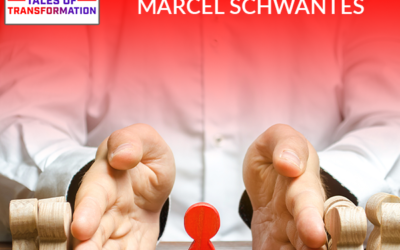 Walking Back From Toxic Leadership With Marcel Schwantes