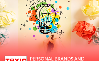 Personal Brands And Why You Are More Than Your Job Title With Tracy Borreson