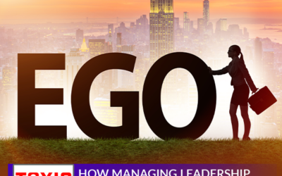 How Managing Leadership Ego Can Improve Your Organizational Culture with Aila Malik