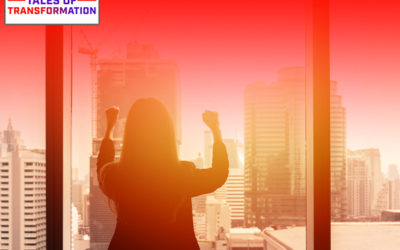 The Value of Staying True To Yourself In The Workplace With Tahisha Victor